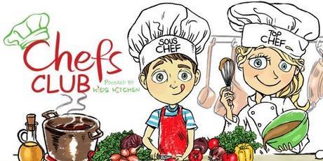Teens Summer Cookin' Series
