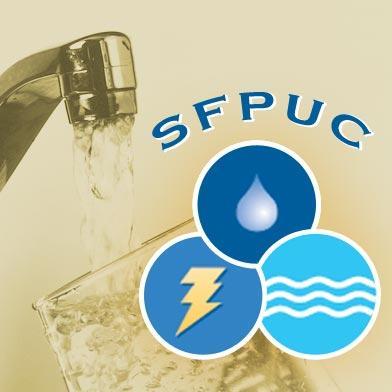 NERT Graduates: SFPUC Drinking Water Training