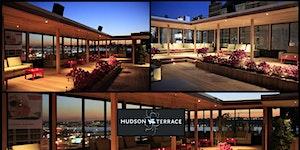Eye Candy Sundays Brunch Day Party At Hudson Terrace