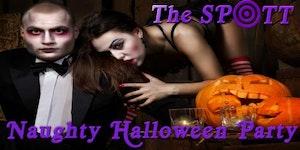 naughty halloween party 2017 at the spott - Naughty Halloween