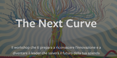The Next Curve - Network edition