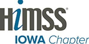 Iowa HiMSS April Chapter Meeting 2017