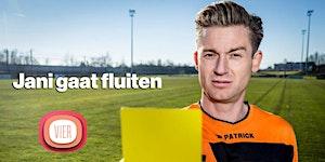Jani Gaat Fluiten - laatste tickets