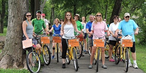 Schuylkill River Heritage Area Pedal & Paddles--2017