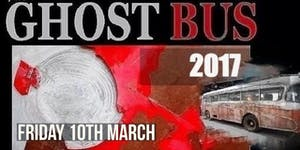 The Ghost Bus Short Film - returns (ACT 1)