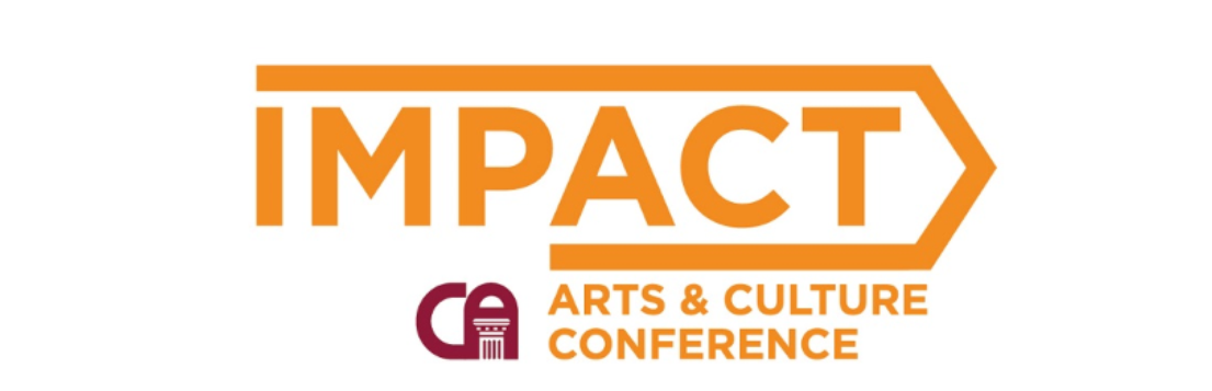 2017 Impact Arts & Culture Conference