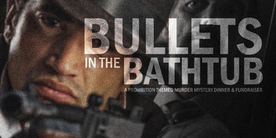 Bullets in the Bathtub