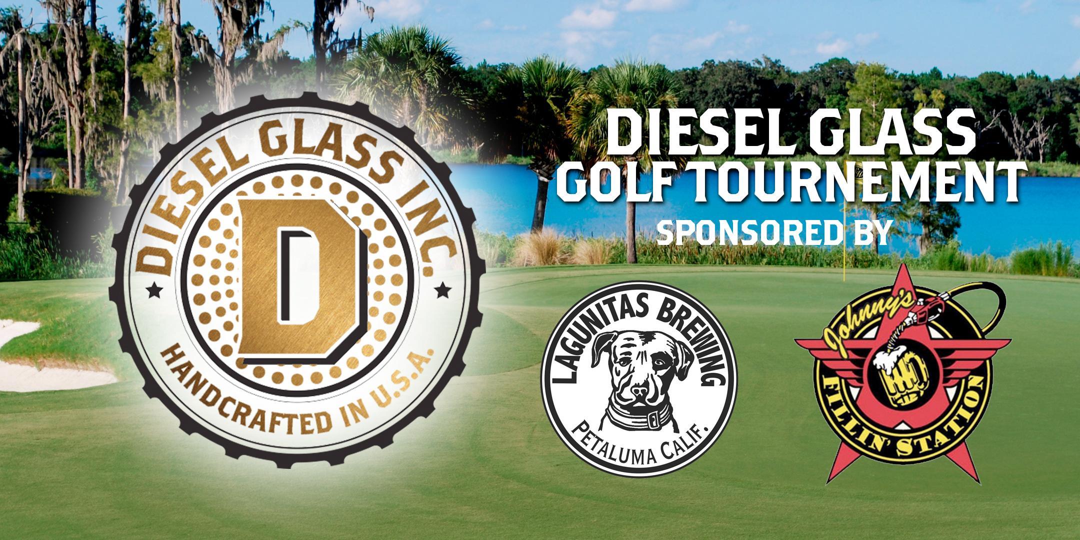 diesel glass golf tournament stoneybrook west golf club winter