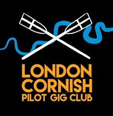 London Cornish Pilot Gig Club logo