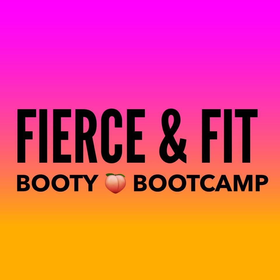 Fierce & Fit Booty Bootcamp