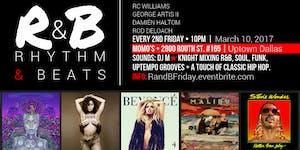 R&B | Rhythm & Beats