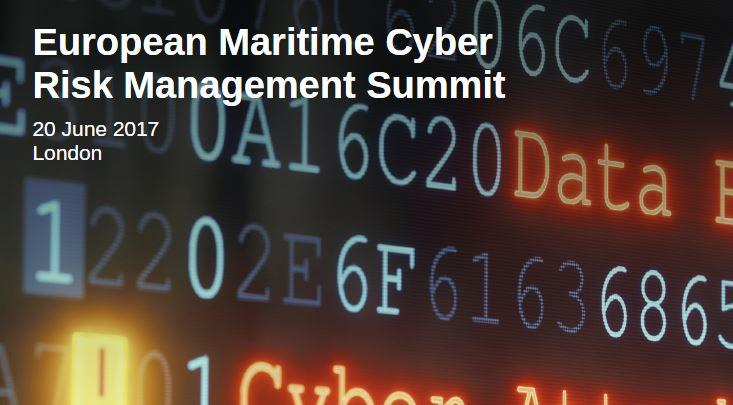 European Maritime Cyber Risk Management Summi