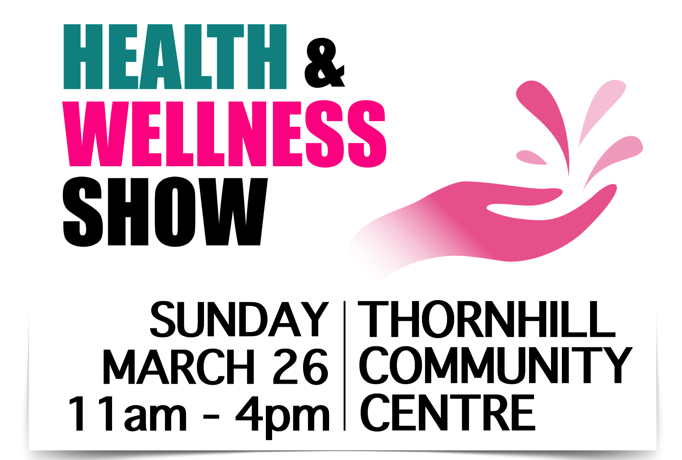 Health & Wellness Show