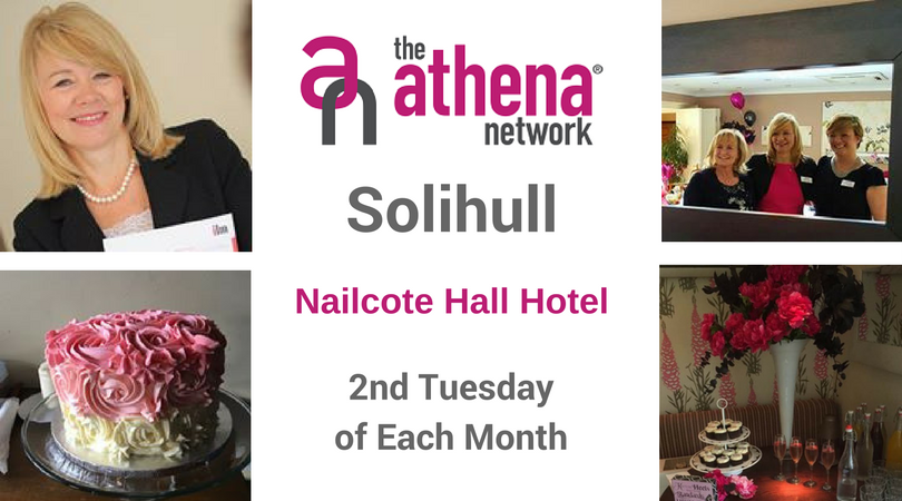 The Athena Network : : Solihull