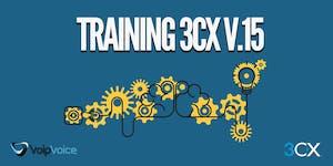 3CX Training Base v.15 | Roma