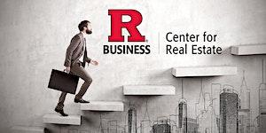 2017 Rutgers Real Estate Career Seminar