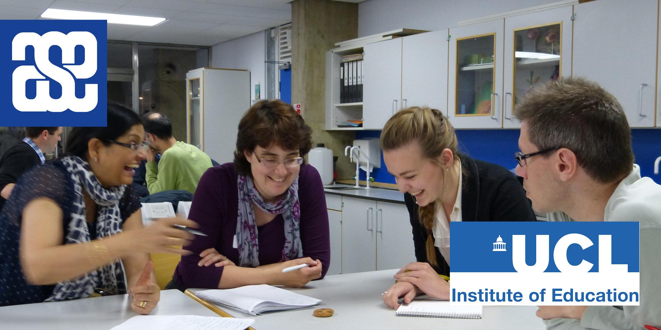 ASE/UCL Institute of Education - London Scien