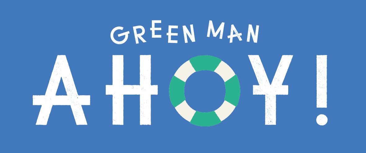 Green Man Ahoy 2017