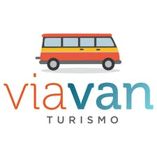 Via Van Turismo logo