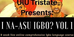I NA-ASU IGBO? VOL 1: LESSON 7