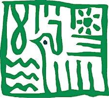 Gamiing Nature Centre logo