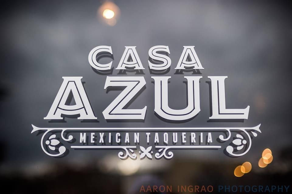 Casa Azul Opening Party