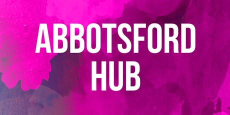 Fresh Networking Abbotsford Hub - Guest Registration tickets