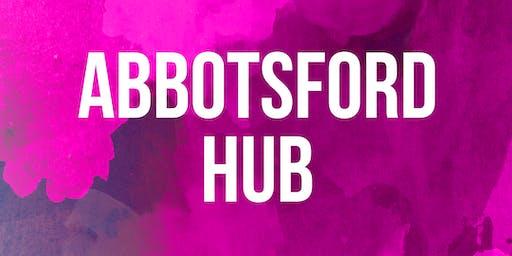 Fresh Networking Abbotsford Hub - Guest Registration