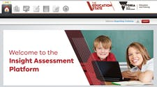 Insight Assessment Platform - Training and  Workshops logo