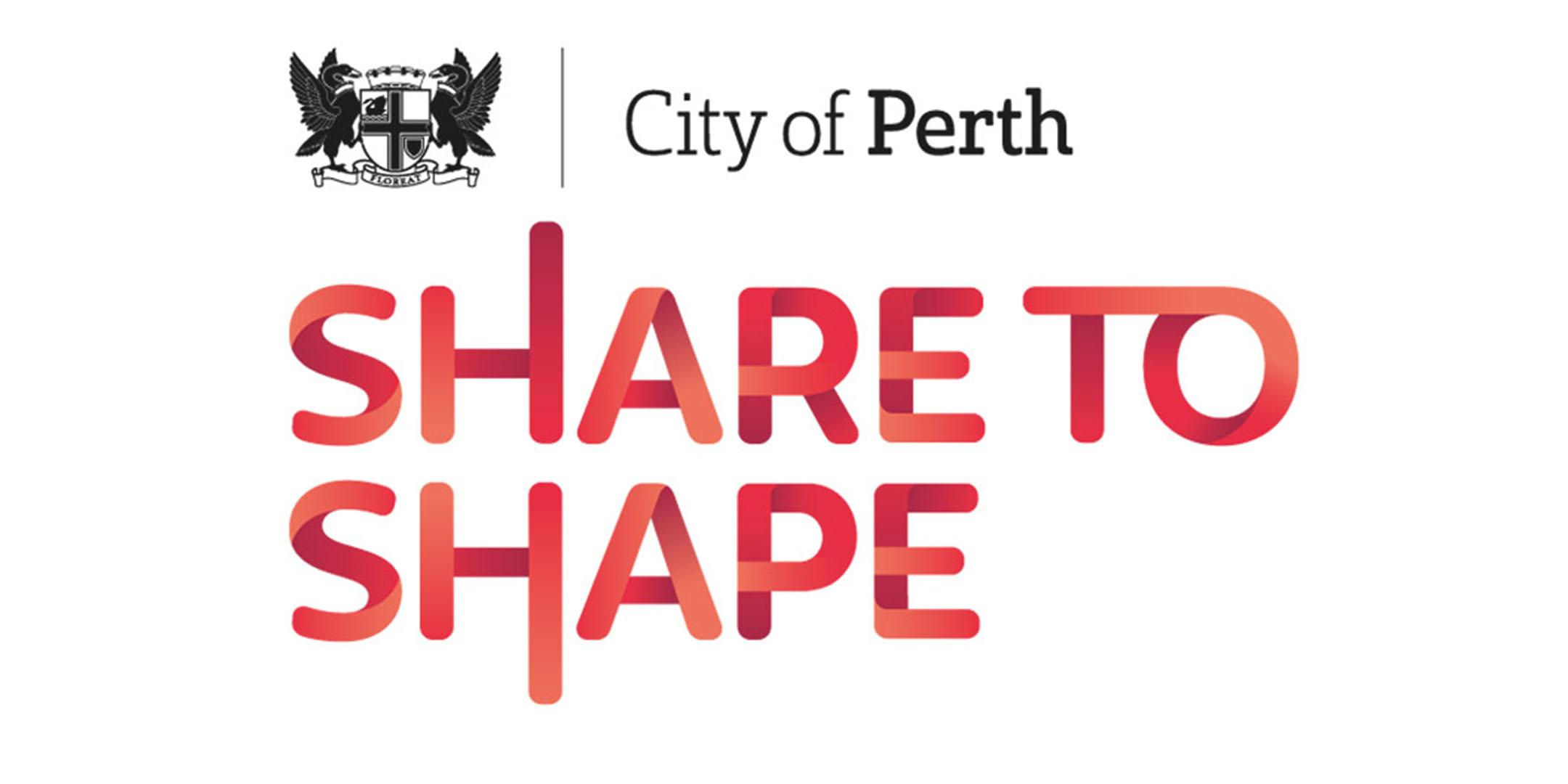 Share to Shape Our Capital - Open Workshop -