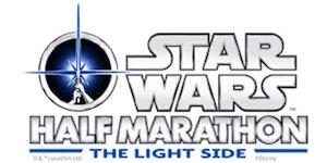 RaceThread.com Star Wars Half Marathon - 10K