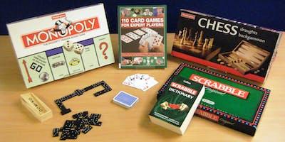 Board Games Club (Poulton)