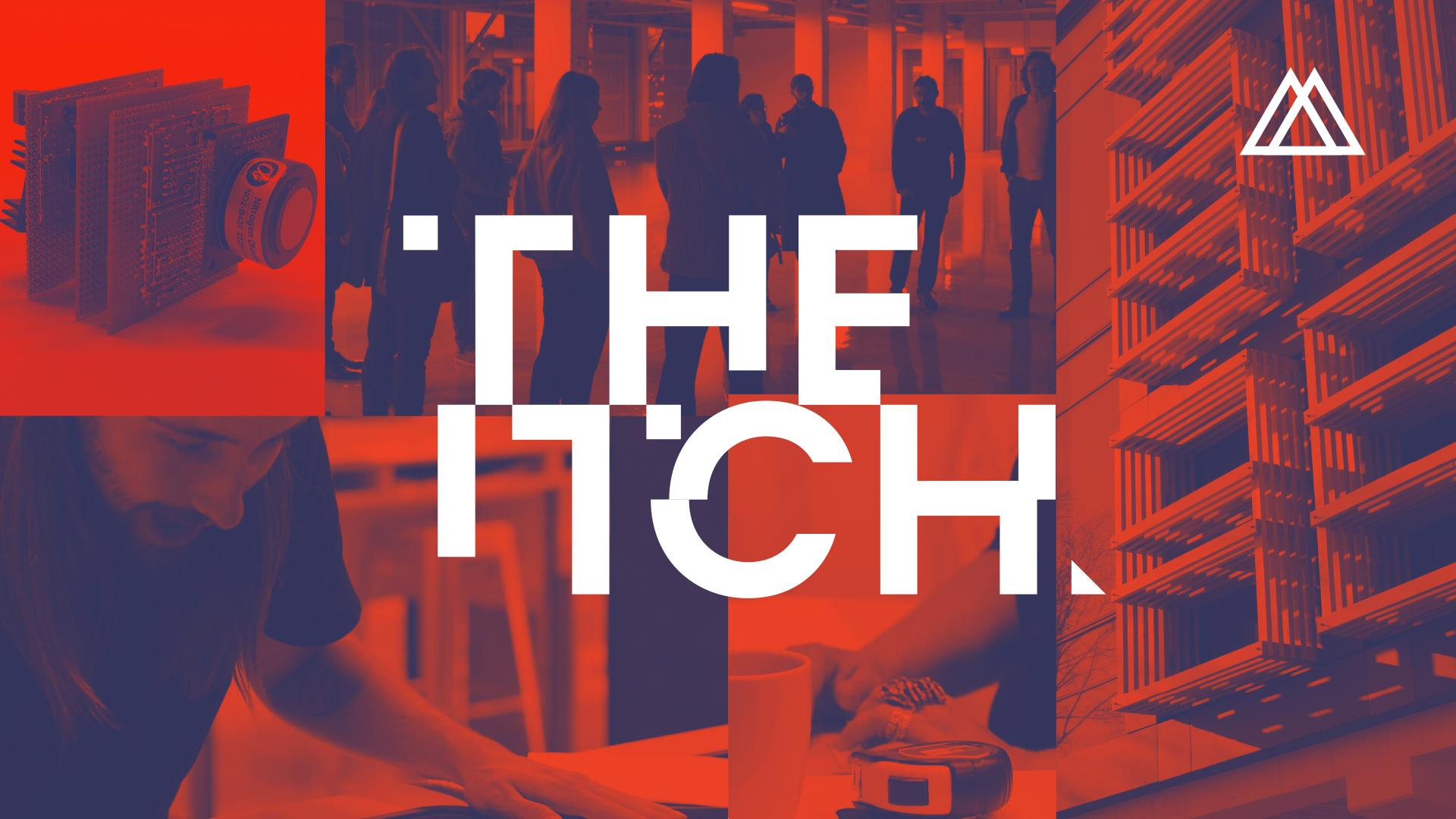The ITCH - IoT makerthon prize giving