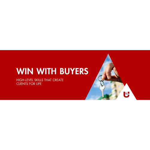 Win with Buyers with Molly de Mattos