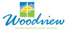 Woodview Mental Health and Autism Services logo