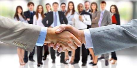 SBA Springfield, MO Branch Office – Meet & Greet