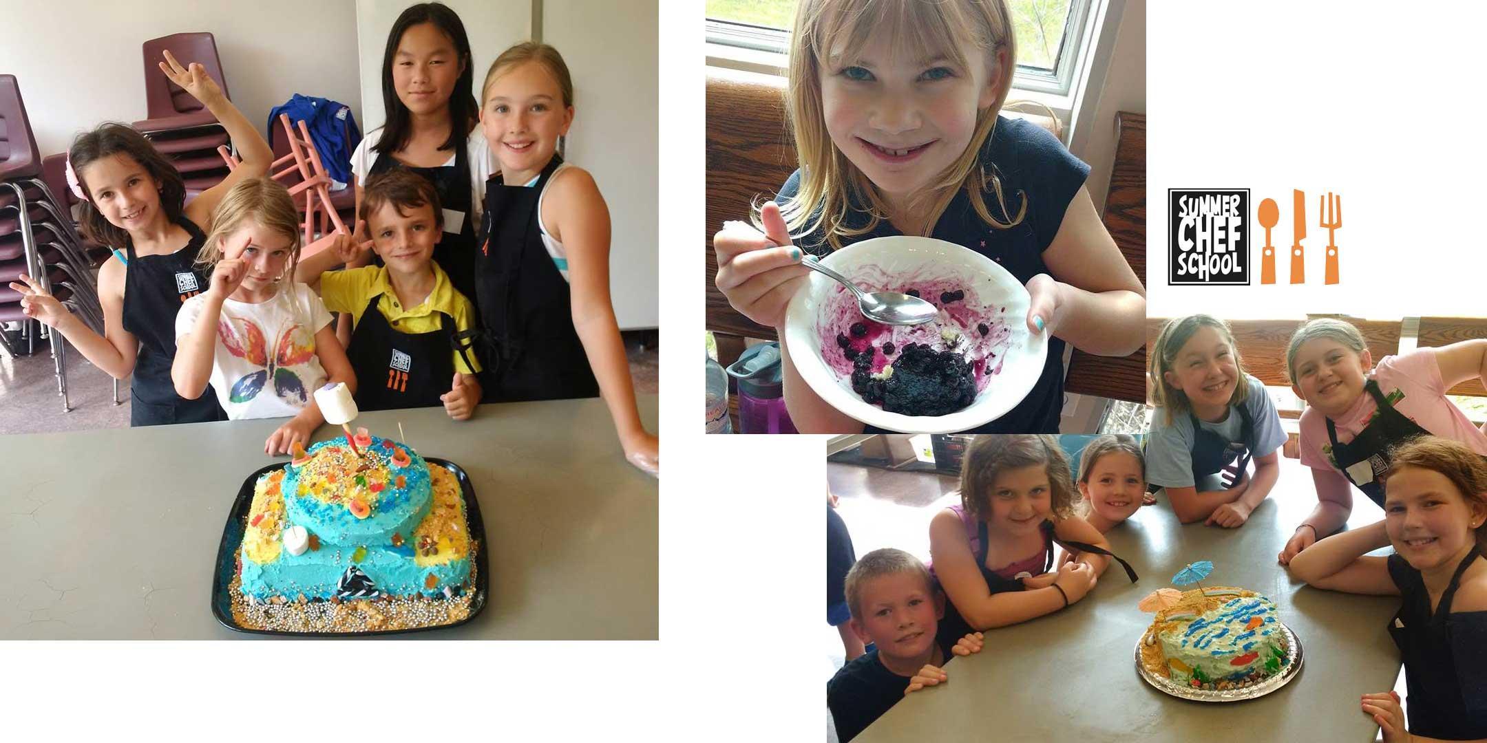 Baking Bonanza Cake Boss for Junior Cooks (ag