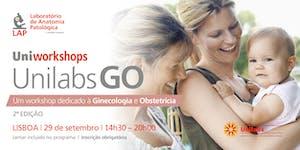 Unilabs GO :: Um workshop dedicado à Ginecologia e...