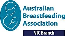 Australian Breastfeeding Association Victorian Branch logo