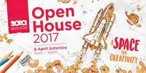 SOTA Open House 2017