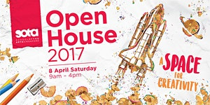 SOTA Open House 2017