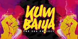 KumBiaYa : The Zoo Project