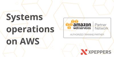 Amazon Web Services - Systems Operations on AWS