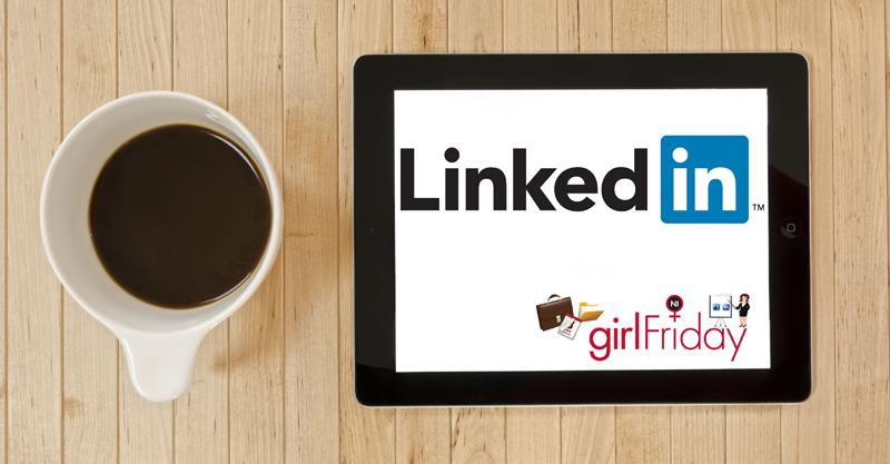 LinkedIn Workshop - The No 1 Platform for Bus