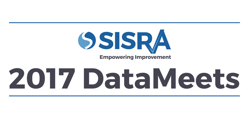 SISRA Hampshire South DataMeet