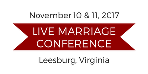 Love and Respect Live Marriage Conference - Leesburg,...