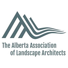 Alberta Association of Landscape Architects logo