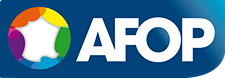 AFOP, le syndicat professionnel Optique Photonique logo