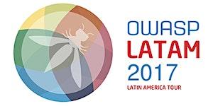 OWASP LATAM Tour 2017 - Patagonia, Argentina