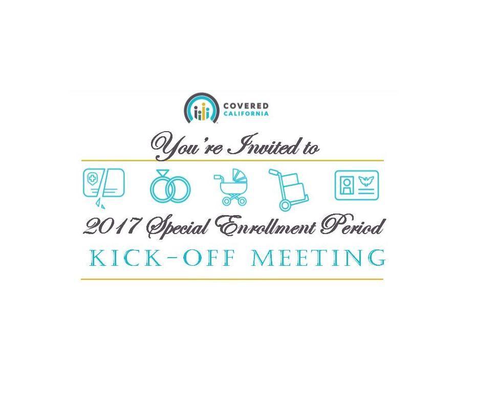 SEP 2017 Kick Off Meeting - Bay Area [PM]
